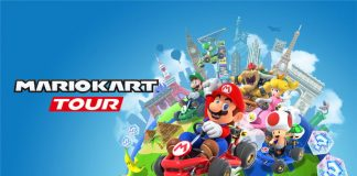The Mario Kart mobile game you've been waiting for drops on September 25