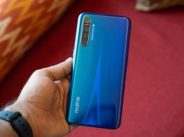 Realme XT: Hands-on with the world's first 64MP smartphone