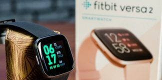 Fitbit Versa 2 adds Alexa and Spotify control, debuts Premium coaching program