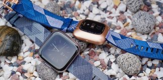 Hands-on: Fitbit Versa 2 adds Alexa, improves sleep tracking and display