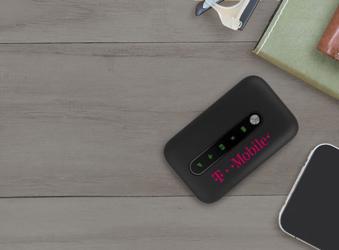 T-Mobile tempts potential switchers with free hotspot test drive