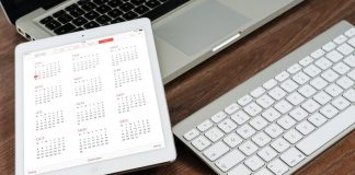 Your favorite calendar apps can also get spam. Here's how to block or report it