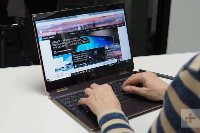 Labor Day sale drops $200 off the powerful HP Spectre x360 and Folio 2-in-1s