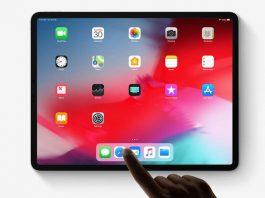 The 12.9-inch Apple iPad Pro Wi-Fi tablet gets a huge $200 discount on Walmart
