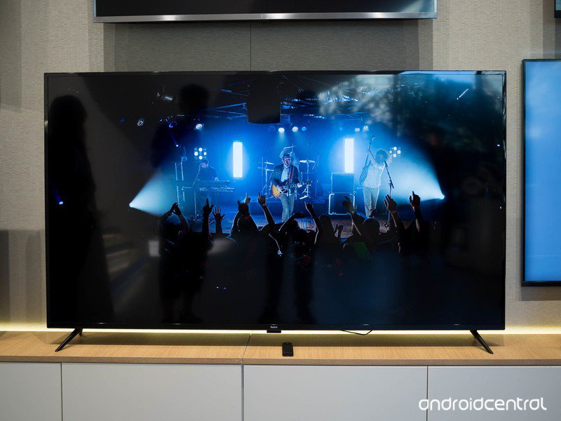 Xiaomi's 70-inch Redmi TV has 4K HDR and retails for 3,799