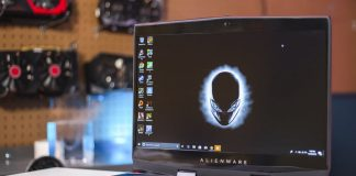 Alienware and Dell G7 gaming laptops get big discounts for Labor Day