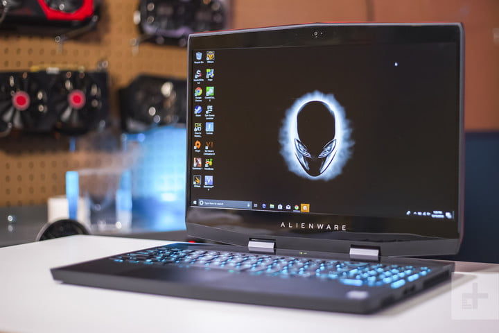 Alienware and Dell G7 gaming laptops get big discounts for