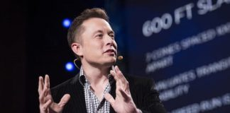 Elon Musk: Computers will eventually surpass us in every single way