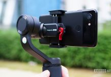 Zhiyun Smooth-Q2 review: Ultra-portable smartphone gimbal