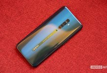 Oppo Reno 2 hands-on: Oozing style