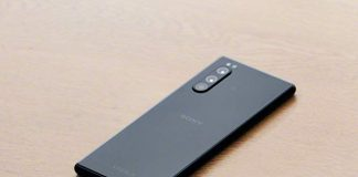 Leaked Sony Xperia 2 images showcase another 21:9 flagship