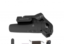 Snag a FeiyuTech phone gimbal for $68 with this coupon code