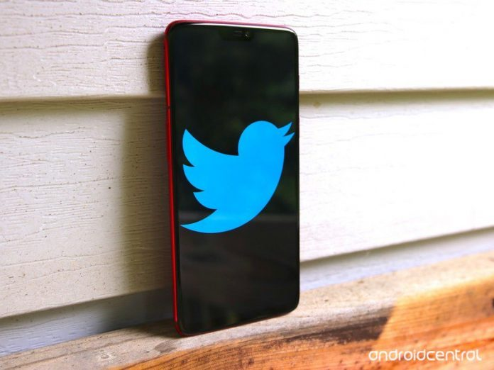 How to change your Twitter password and activate two-factor authentication