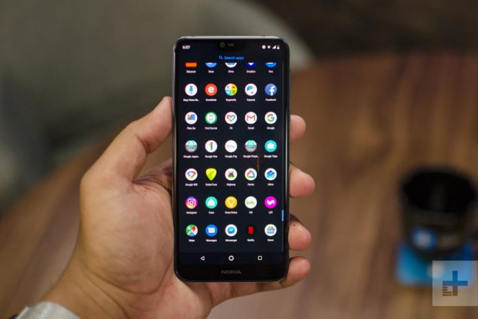 Get a quality phone at a budget price as Best Buy takes $150 off the Nokia 7.1