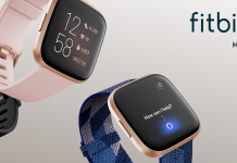 """Fitbit launches """"game changer"""" Versa 2 smartwatch"""