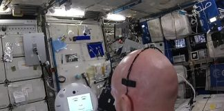 CIMON the flying brain is back on Earth after 14 months in space