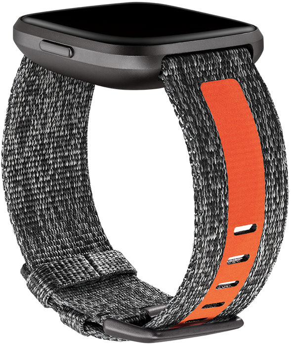 fitbit-versa-woven-reflective-watch-band