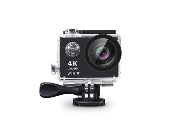 Labor Day Sale: 4K Ultra HD Action Cam bundle, just $49.99