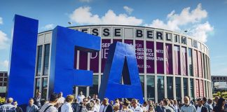 What to expect at IFA 2019, Europe's colossal tech show