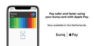 More Banks Announce Apple Pay Support in the Netherlands