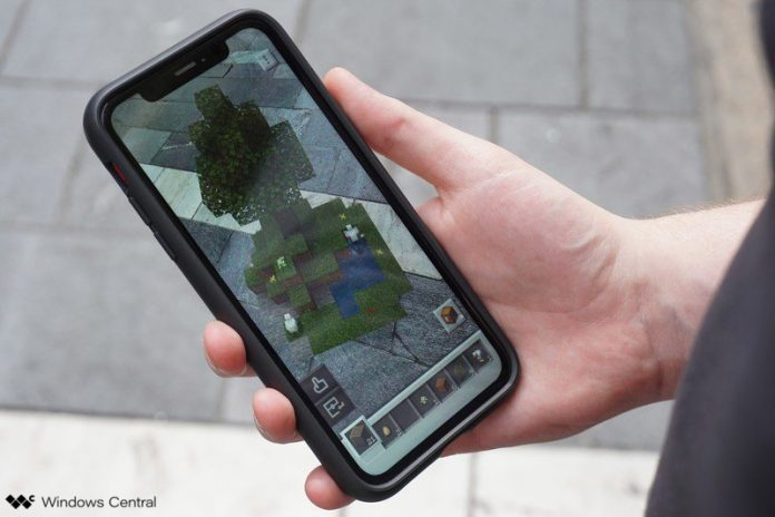 Microsoft cracks down on Minecraft Earth Android APKs