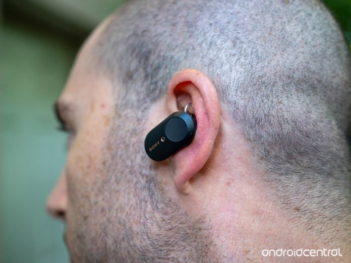 The Sony WF-1000XM3s are some of the best-sounding true wireless earbuds
