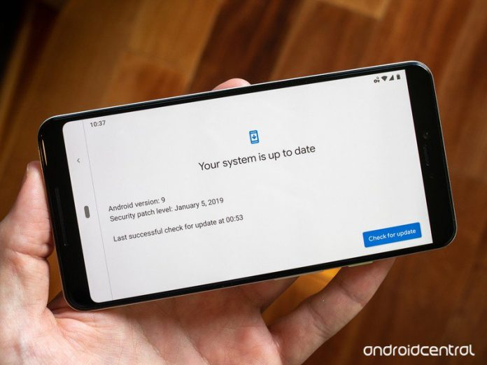 How to update your phone to Android 10 right now