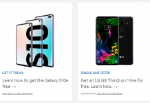 The best deals available at AT&T (September 2019)