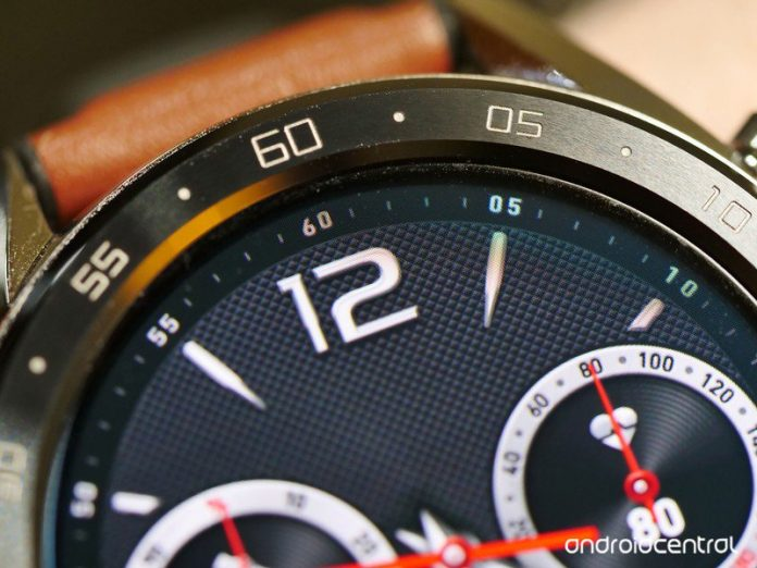 Huawei Watch GT 2 rumored to launch with GPS and slimmer bezels