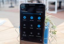 How to turn on Dark theme on Android 10