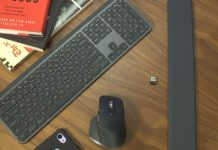 Logitech MX Master 3 and MX Keys review: The near-perfect keyboard and mouse