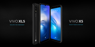 Blu offers up Vivo X5, Vivo XL5 for mid-range users