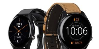 ASUS VivoWatch SP announced with ECG, PPG, and 2-week battery life