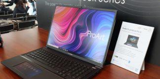 Asus ProArt StudioBook Pro X hands-on review