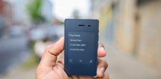 Light Phone 2 review: The cure for smartphone addiction?