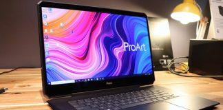 Asus ProArt StudioBook One hands-on review