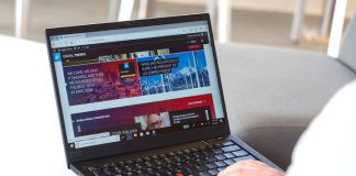 Lenovo extends Labor Day sale with killer deals on ThinkPad x1 Carbon laptops