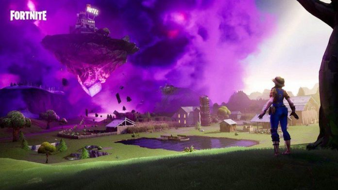 Fortnite 'The Return' limited-time challenges leak online