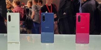 Sony Xperia 5 hands on: Sony's smaller take on the flagship