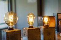 Philips Hue Filament Bulbs all sizes closeup 1