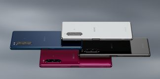 Sony Xperia 5 squeezes flagship specs into compact design