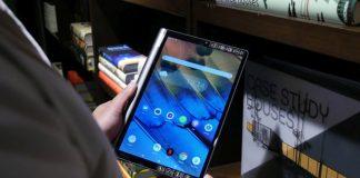 Lenovo Yoga Smart Tab hands-on review