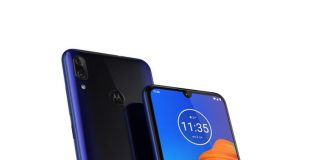 The Moto E6 Plus brings a new look and a big screen, but keeps the low price