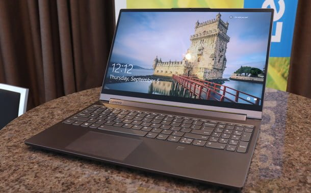Lenovo Yoga C940 hands-on review
