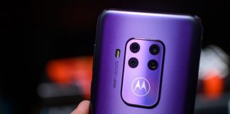 Motorola One Zoom hands-on review: Four times the fun