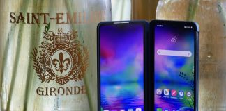 LG G8X ThinQ Dual Screen hands-on review: Double the fun