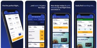 Southwest Airlines Mobile App Gains Apple Pay Support