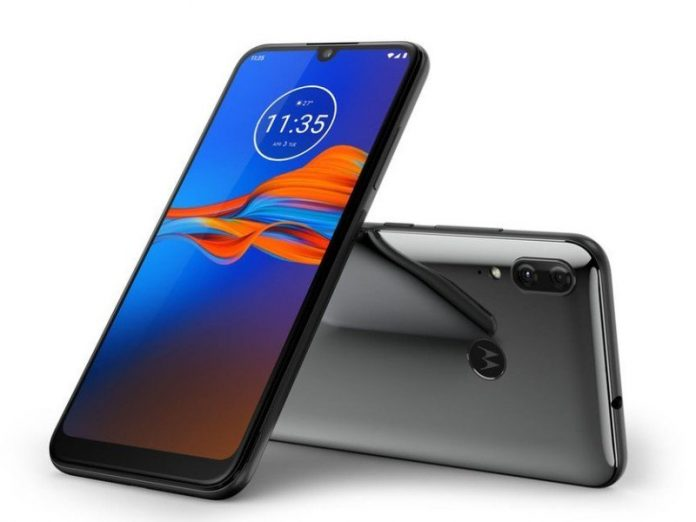 Moto E6 Plus is here with a 6.1-inch HD+ display, Helio P22 chipset