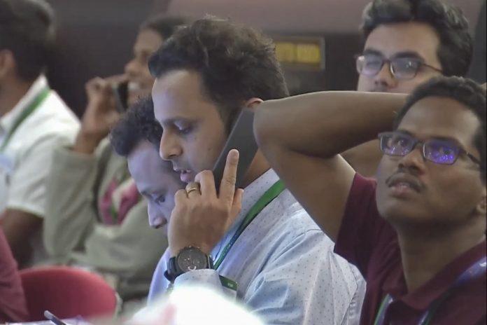 India loses communication with Chandrayaan-2 moon lander