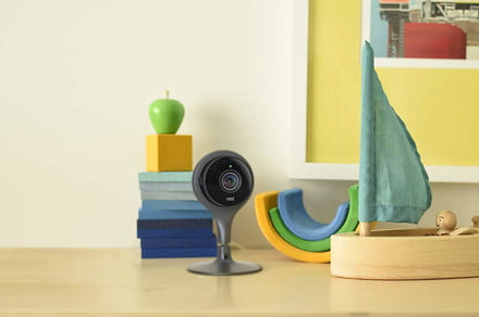 Google's future baby monitor could spy on your kid to alert you before they cry